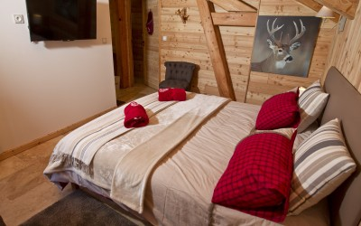 Chalet de montagne familial à louer à Risoul Vars Alpes du sud